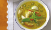 View Recipe | Rosa's green curry with chicken